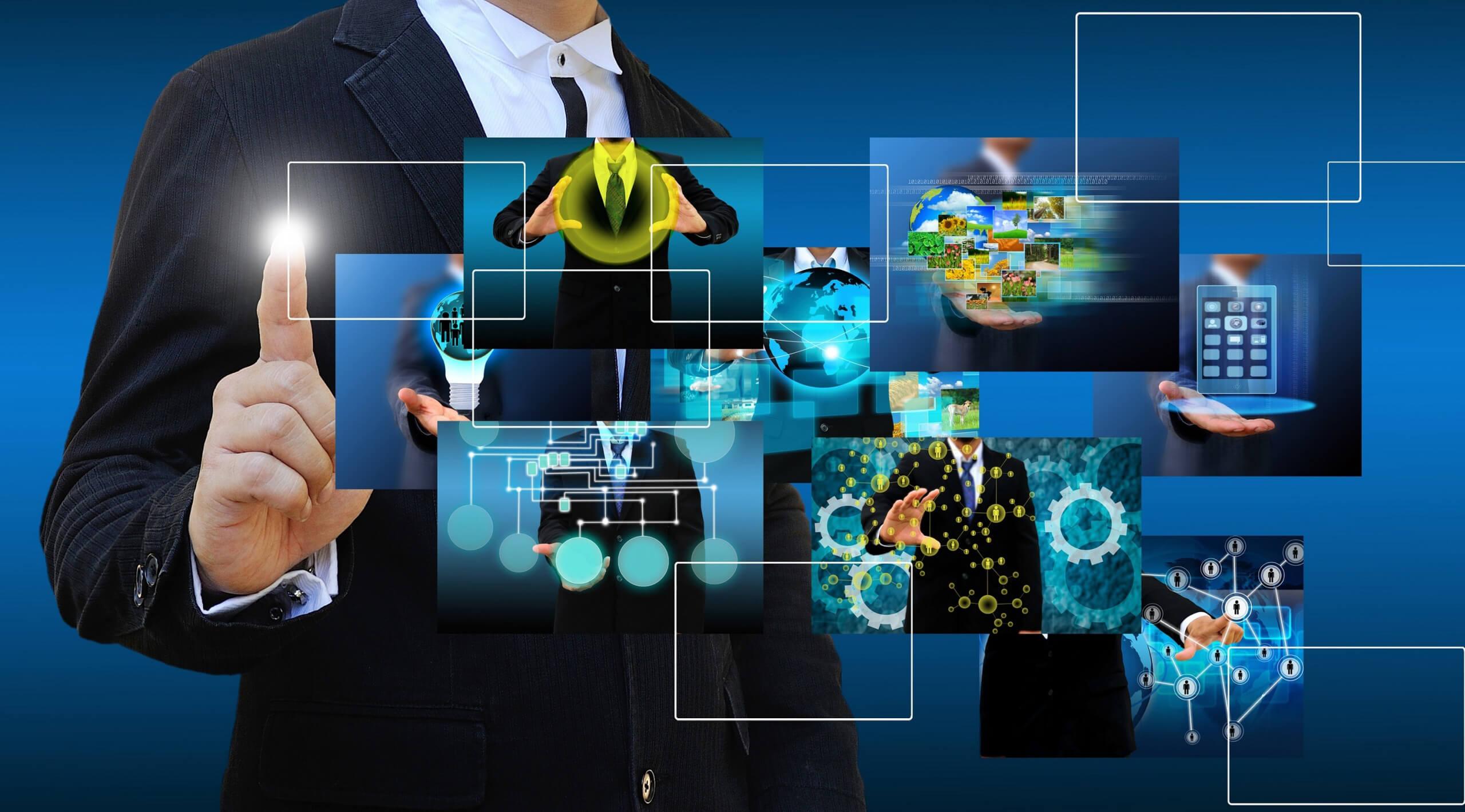 Идеи бизнеса онлайн