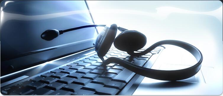 транскрибация аудио