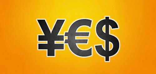 Лучшие курсы валют в мониторингах обменников