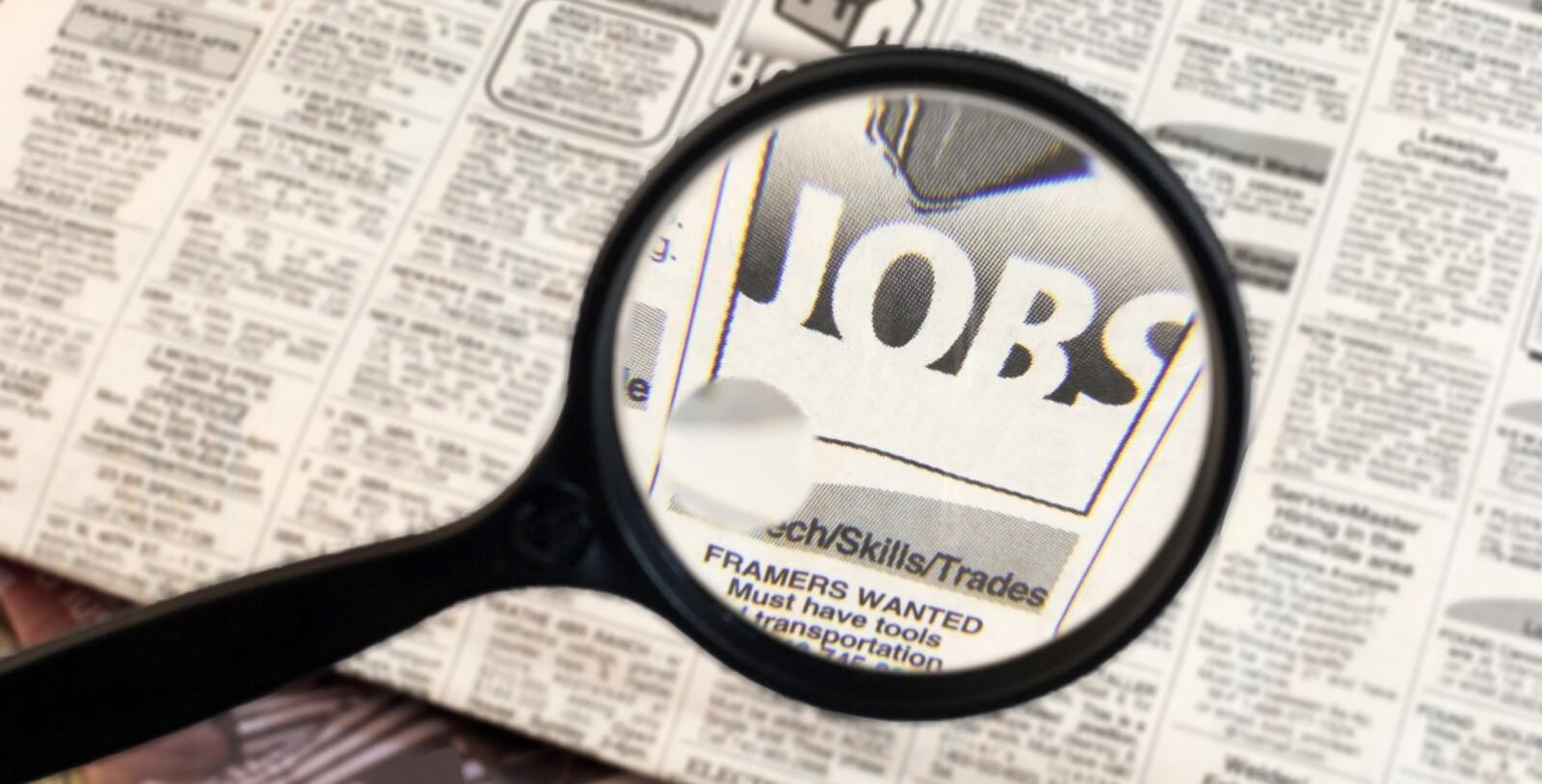 популярные сайты по поиску работы