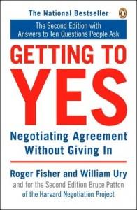 """Книги про экономику - Добиваясь ответа """"да"""". Роджер Фишер"""
