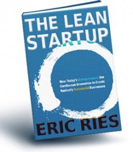 Книги об экономике - Экономический стартап. Эрик Райс