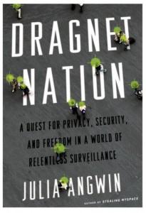 Книги об экономике - Нация, пойманная в сеть. Джулия Ангвин
