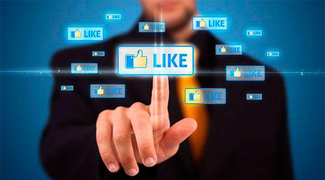Социальные сети для развития бизнеса