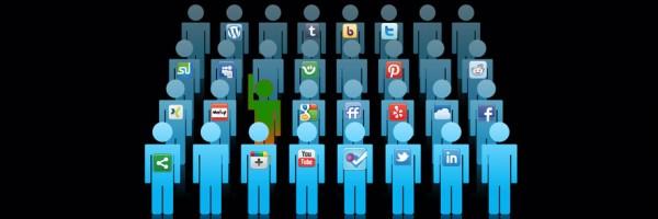 Варианты бизнеса в социальных сетях