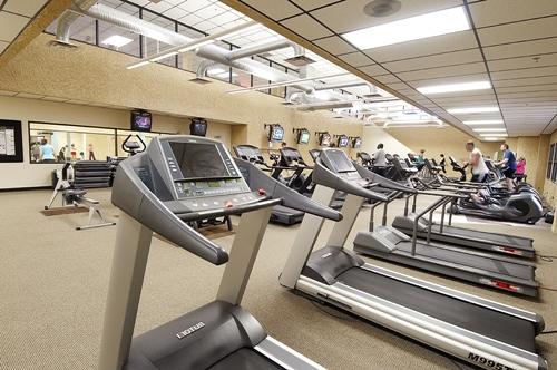 Бизнес план фитнес клуба, беговые дорожки