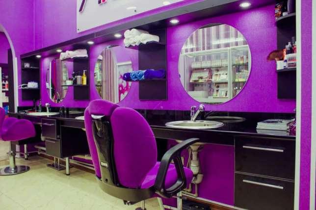 Бизнес салон красоты, план, стоимость проекта