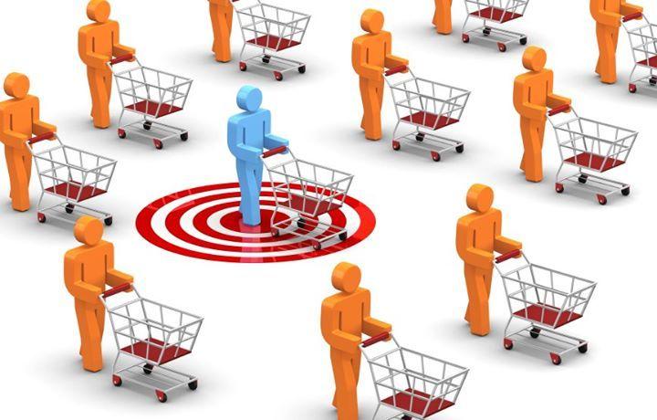 поведение покупателей