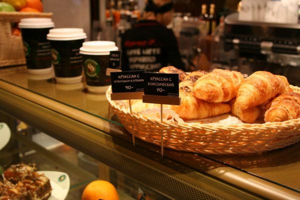 что нужно для открытия кофейни