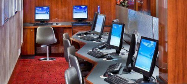 готовый бизнес план интернет кафе