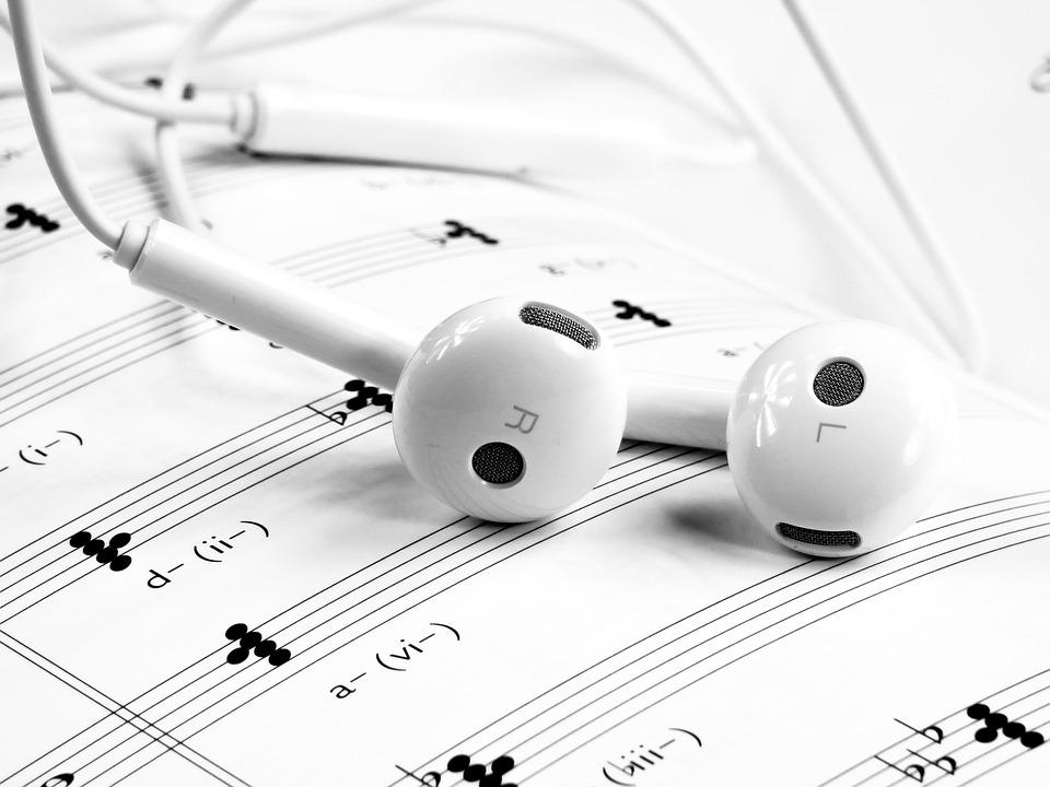 слушать музыку за деньги заработок