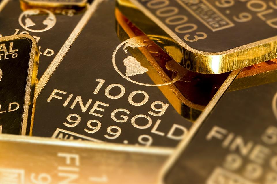 заработок на золоте в интернете
