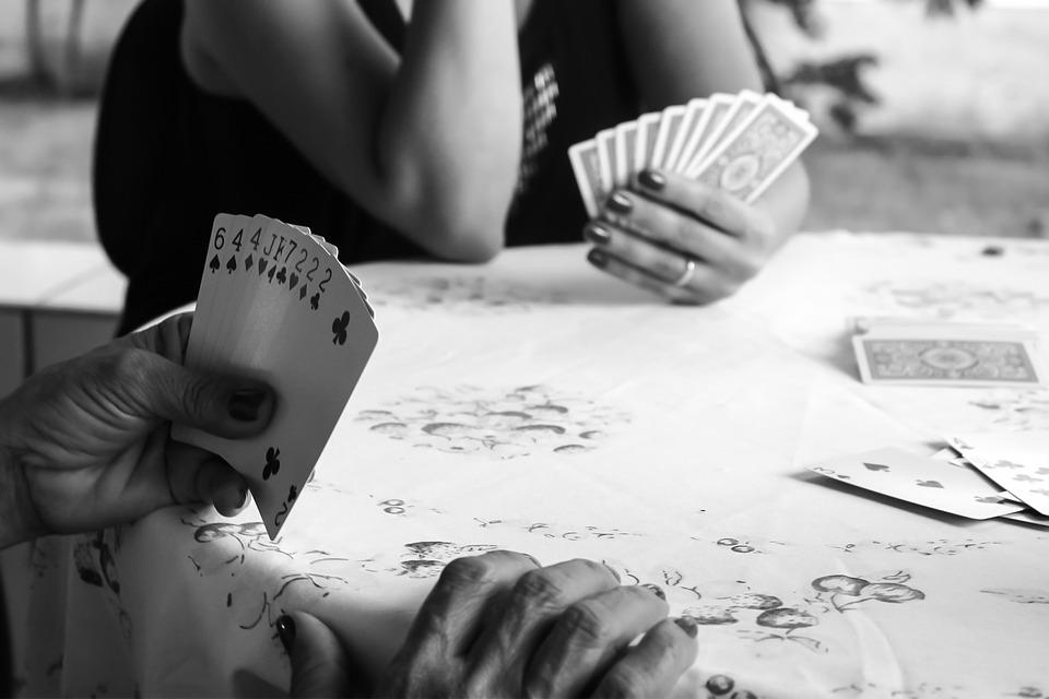 заработок в интернете на покере