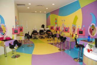 Бизнес-план детской парикмахерской, проект с нуля пошагово