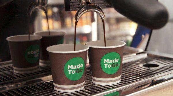 кофе с собой бизнес план